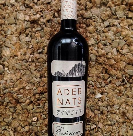 Adernats Essencia 2012 (D.O.Tarragona)