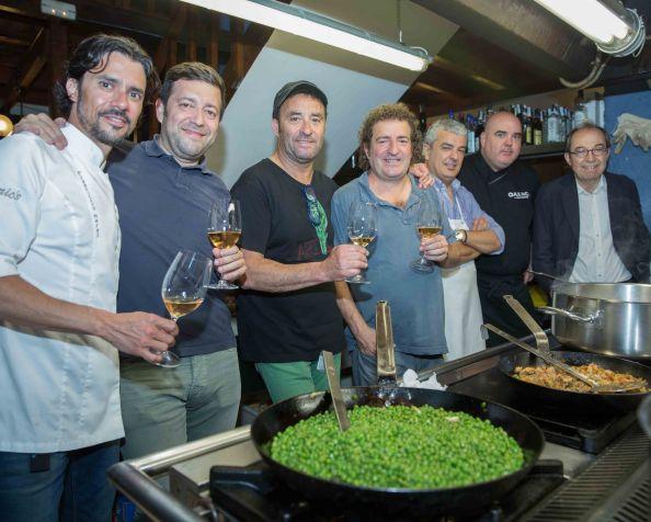2ª Edición de Barcelona Born Gourmet: Street FoodBorn