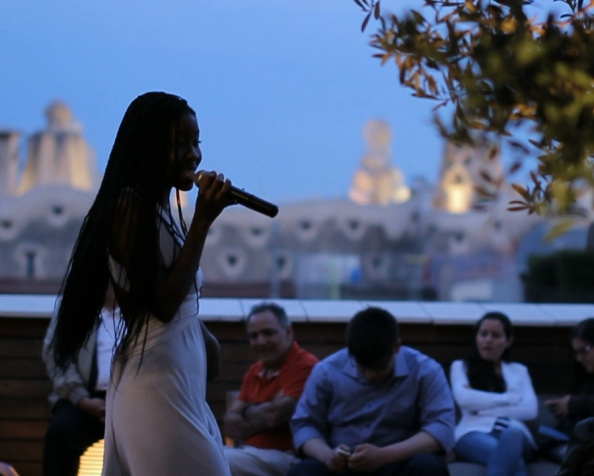 Semana de los Hoteles de Barcelona: #SetmanaTerrasses15