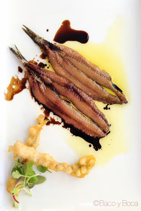 anchoas Alba Granados bacoyboca