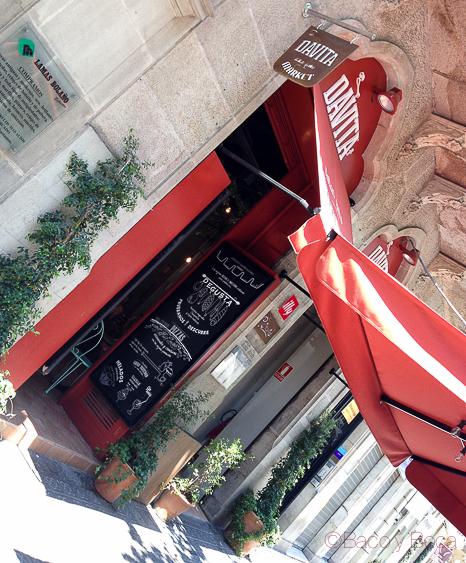 fachada davita market gastro baco y boca