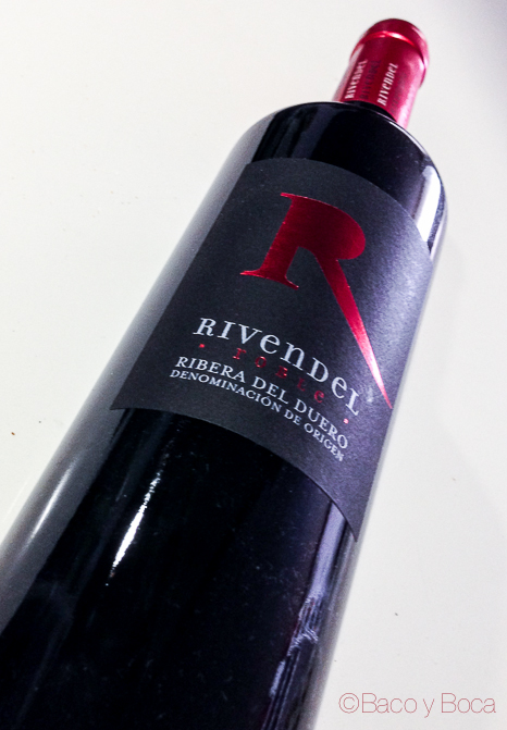Rivendel do Ribera de Duero bacoyboca