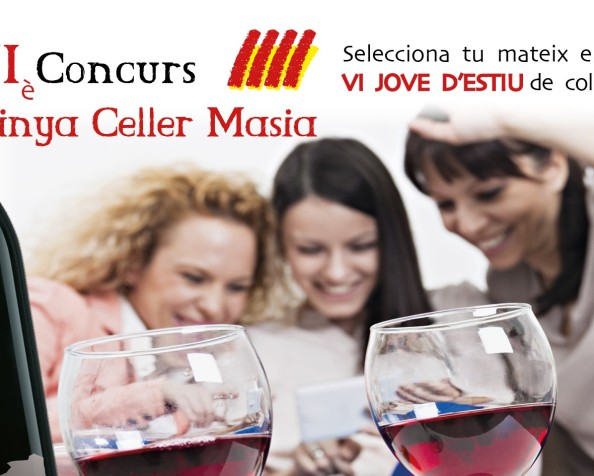6ª Edición del Concurso Vinya CellerMasia