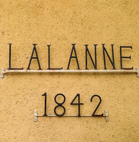 Bodegas Lalanne