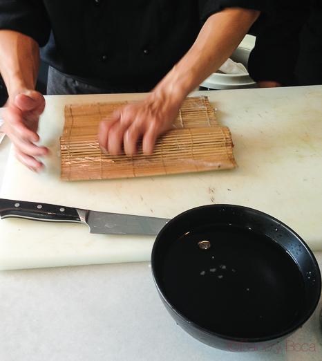 cocineros sushifresh baco y boca