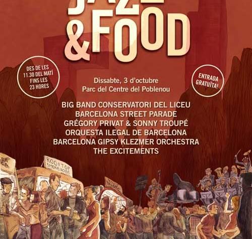 Festival Jazz&Food