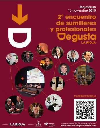 II Edición de Degusta LaRioja