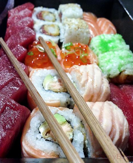 sushi sushifresh baco y boca