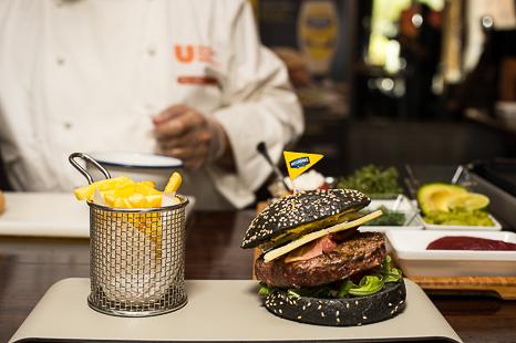 Las hamburguesas: Como hemoscambiado