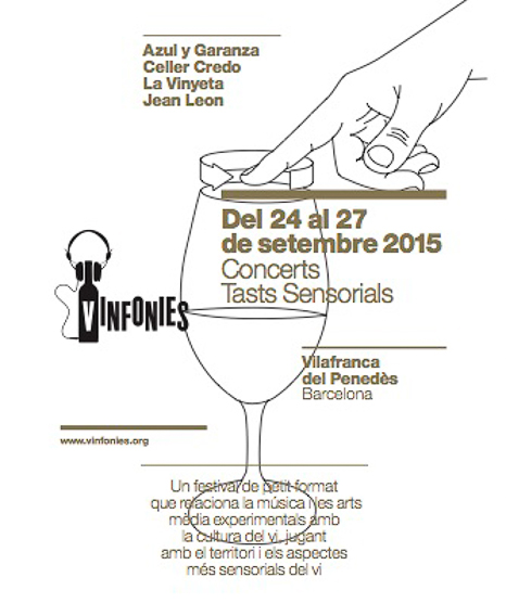 Festival Vinfonies