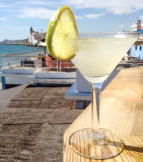 dry martini experiencia casa bacardi baco y boca