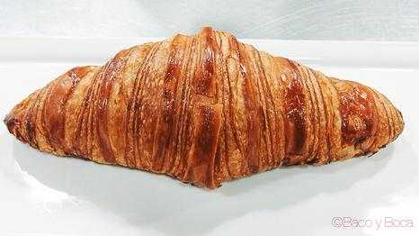 Mejor croissant artesano mantequilla 2015 baco y boca