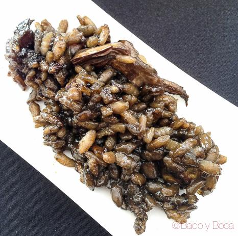 arroz forum gastronomic girona 2015 baco y boca