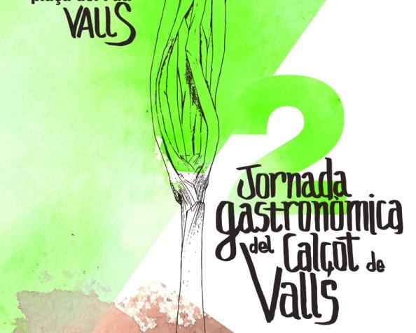2ª Jornada Gastronómica del Calçot deValls.