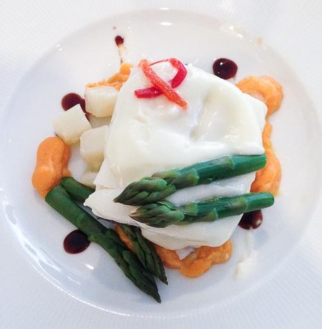 Semana Gastronómica en Hilton Diagonal MarBarcelona