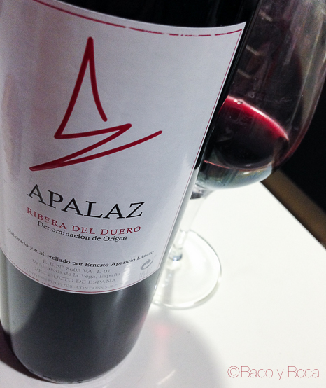 Apalaz wine to you alta baco y boca