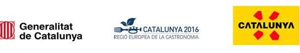 Catalunya Regio Europea de laGastronomia