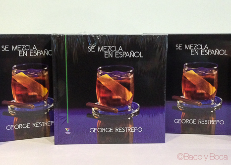 Se mezcla en Español de JorgeRestrepo
