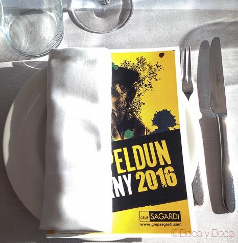 Jon Sistiaga Txapeldun 2016 deSagardi.