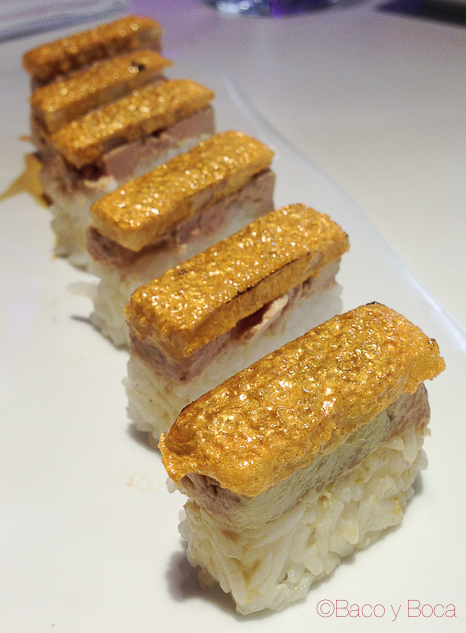 oshisushi miss sushi aribau baco y boca