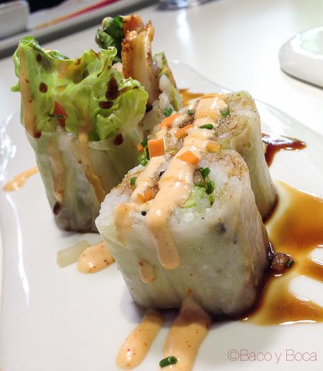 pollo katsu miss sushi aribau baco y boca