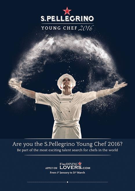 San Pellegrino Young Chef2016