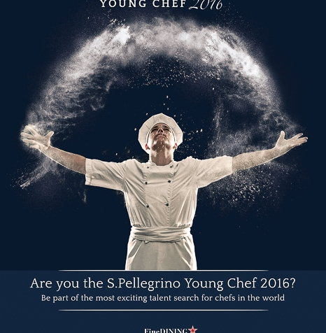 San Pellegrino Young Chef 2016