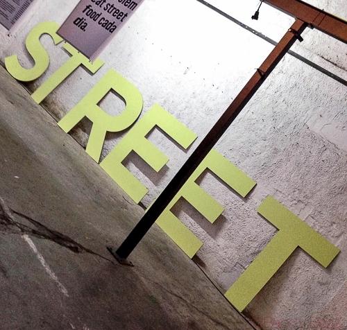 Eat Street ya tienehogar