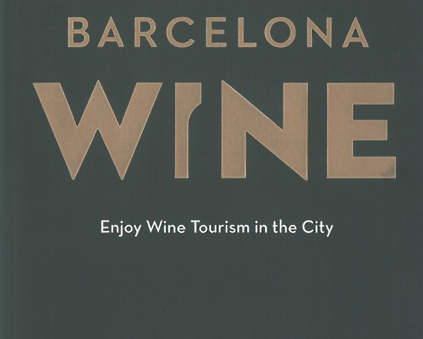 Barcelona Wine premiado por los Gourmand Awards 2015