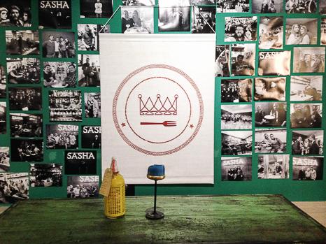Sasha Bar Barcelona Baco y Boca
