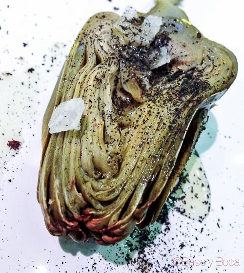 VII Jornadas Gastronómicas del Pota Blava y la CarxofaPrat