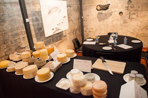 quesos lactium