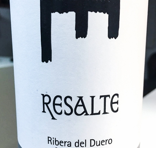 Resalte 2011   (DO Ribera de Duero)