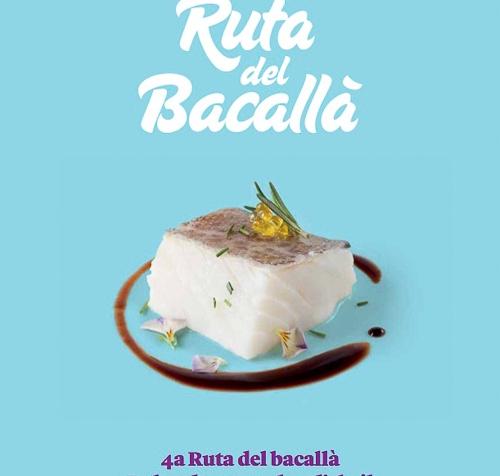 IV Edición de la Ruta delBacalao