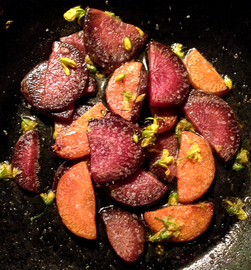 zanahoria con suero de leche pla bacoyboca