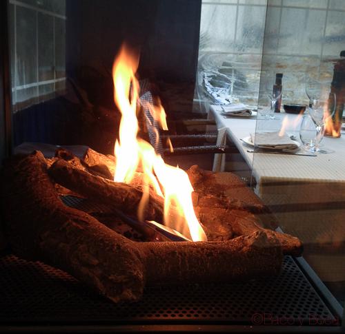 fuego El raco del navegant bacoyboca