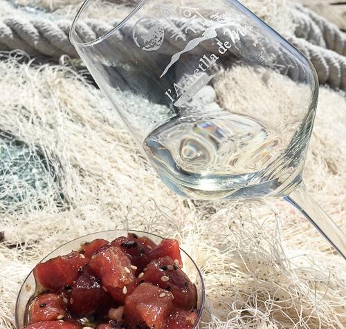 V Jornadas del atún rojo de l'Ametlla deMar