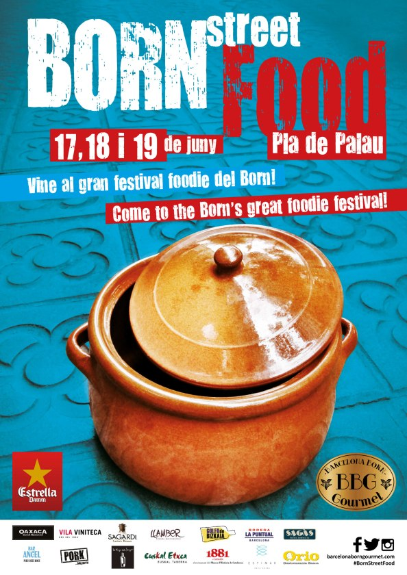 Cartel 3ª Edición Born Street Food-1