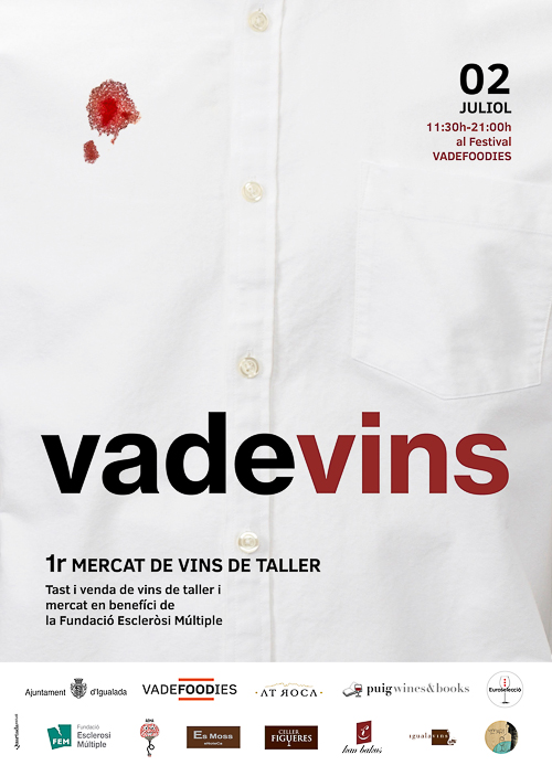 vadevins 2016