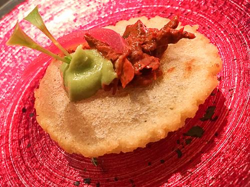 aperitivos en spoonik bacoyboca