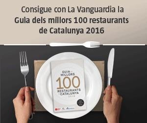 Els 100 Millors Restaurants deCatalunya