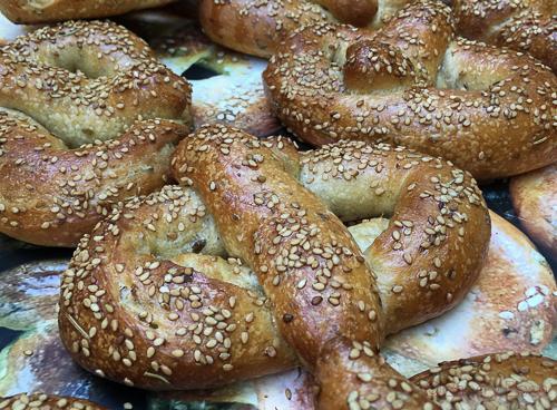Baula, el pan deBarcelona